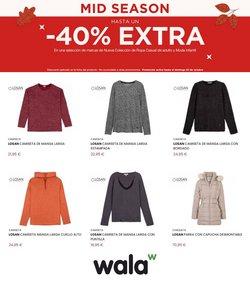 Ofertas de Wala en el catálogo de Wala ( 2 días más)