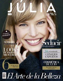 Ofertas de Perfumerías y belleza  en el folleto de Perfumerías Júlia en San Sebastián de los Reyes