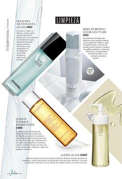 Ofertas de Chanel en el catálogo de Perfumerías Júlia ( 28 días más)
