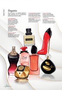 Ofertas de Dolce & Gabbana en el catálogo de Perfumerías Júlia ( Más de un mes)