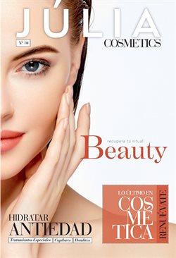 Ofertas de Perfumerías y Belleza en el catálogo de Perfumerías Júlia en Palafrugell ( 5 días más )