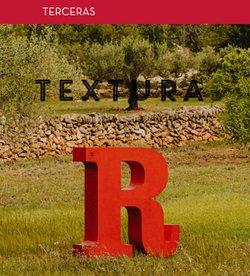 Ofertas de Textura en el catálogo de Textura ( Publicado ayer)