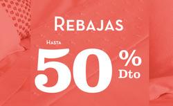 Ofertas de Textura  en el folleto de Madrid