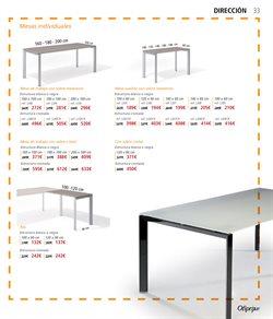 Comprar mesa auxiliar en barcelona cat logos y ofertas - Casashops catalogo ...