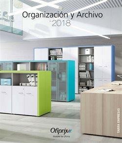 Ofertas de Ofiprix  en el folleto de Madrid