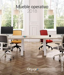 Ofertas de Ofiprix  en el folleto de Barcelona