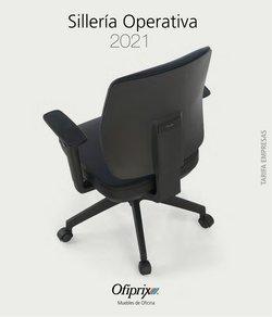Catálogo Ofiprix ( Más de un mes)