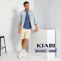 Catálogo Kiabi ( 2 días publicado)