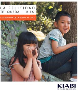 Ofertas de Kiabi  en el folleto de Majadahonda