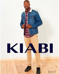 Ofertas de Kiabi  en el folleto de Valladolid