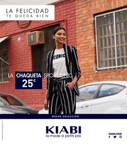Ofertas de Kiabi  en el folleto de Madrid