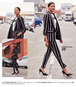 Ofertas de Pantalones mujer  en el folleto de Kiabi en Castilleja de la Cuesta