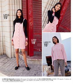 Ofertas de Jersey mujer  en el folleto de Kiabi en Madrid