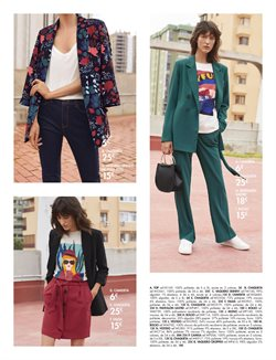 Ofertas de Ropa mujer  en el folleto de Kiabi en Valencia