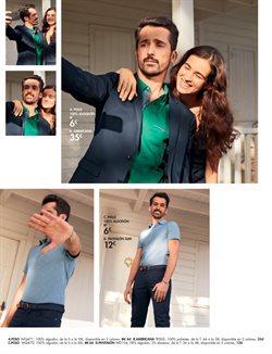 Ofertas de Pantalones hombre  en el folleto de Kiabi en Valladolid