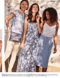 Ofertas de Pantalones mujer  en el folleto de Kiabi en Murcia