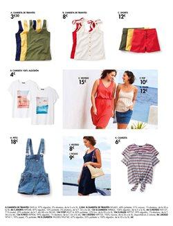 Ofertas de Blusa  en el folleto de Kiabi en Alicante