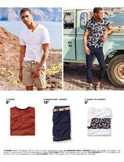 Ofertas de Camisa hombre  en el folleto de Kiabi en Alcalá de Henares