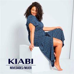 Catálogo Kiabi en Santander ( 4 días más )