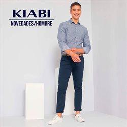 Catálogo Kiabi en Telde ( 6 días más )