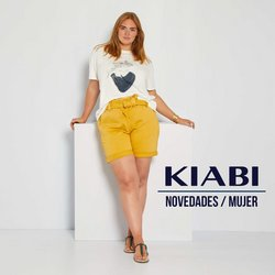 Catálogo Kiabi ( 15 días más)