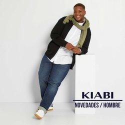 Ofertas de Kiabi en el catálogo de Kiabi ( Más de un mes)
