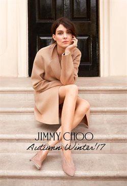 Ofertas de Jimmy Choo  en el folleto de Madrid