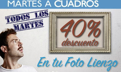Ofertas de ImprimeFOTO.ES  en el folleto de Lucena