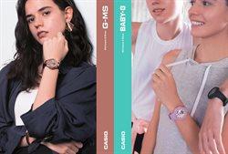 Ofertas de CASIO  en el folleto de Barcelona