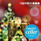 Catálogo Caprabo en Barcelona ( 2 días publicado )