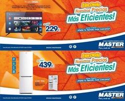 Ofertas de Informática y Electrónica en el catálogo de Master Cadena ( 5 días más)