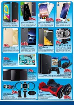 Ofertas de Xiaomi  en el folleto de Master Cadena en León
