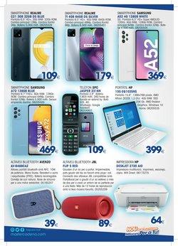 Ofertas de HP en el catálogo de Master Cadena ( Más de un mes)