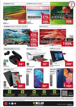 Ofertas de Lenovo en Milar