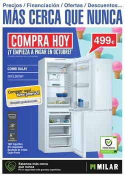 Ofertas de Informática y Electrónica en el catálogo de Milar en Peñafiel ( 12 días más )