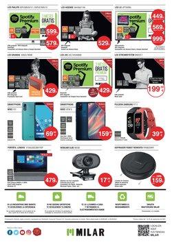 Ofertas de Samsung en el catálogo de Milar ( 7 días más)