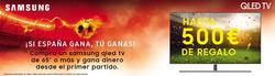 Ofertas de Milar  en el folleto de León