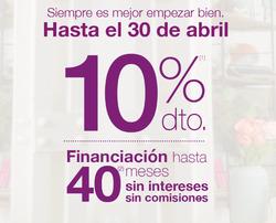 Ofertas de Dentix  en el folleto de León