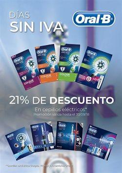 Ofertas de Activa  en el folleto de Barcelona