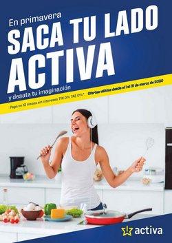 Catálogo Activa ( Caducado)