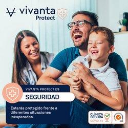 Ofertas de Vivanta en el catálogo de Vivanta ( 11 días más)