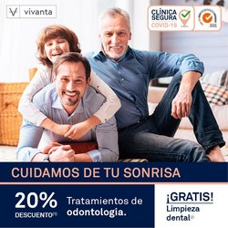 Catálogo Vivanta ( 19 días más)