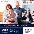 Ofertas de Salud y Ópticas en el catálogo de Vivanta en Vinarós ( 17 días más )