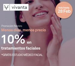 Ofertas de Vivanta  en el folleto de Valladolid