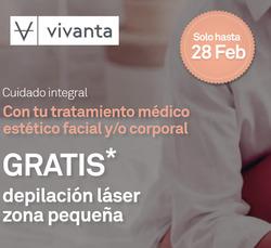 Ofertas de Salud y ópticas  en el folleto de Vivanta en Santa Marta de Tormes