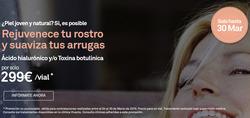 Ofertas de Vivanta  en el folleto de Barcelona