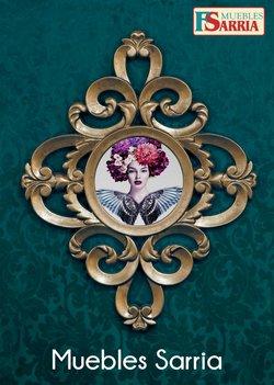 Catálogo Muebles Sárria ( Caducado)