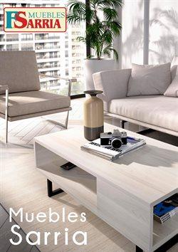 Catálogo Muebles Sárria ( Más de un mes)
