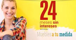 Ofertas de Muebles Sárria  en el folleto de Córdoba