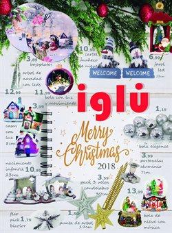 Ofertas de Iglú Hogar  en el folleto de Gijón